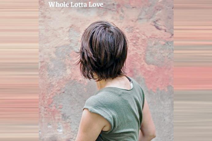 Fragment audio din Whole Lotta Love de Maria Balabaș