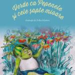Verde ca Pepenele și cele șapte mioare – Mădălina Rotaru
