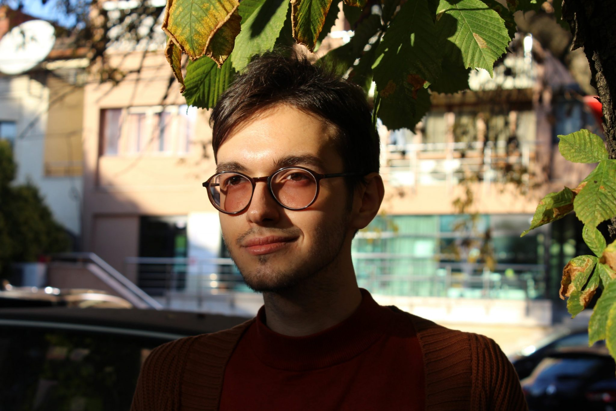 Duminica audio: poeme de Mihai Ivașcu