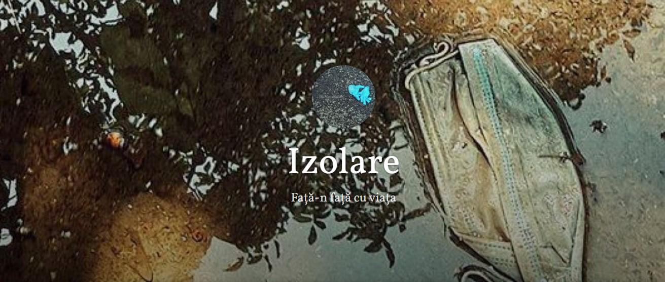 Izolare forțată – blog