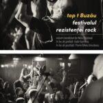 Top t Buzau: Festivalul Rezistentei rock – volum coordonat de Nelu Stratone